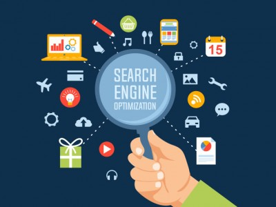 Optimasi Website Anda Dengan Search Engine Optimization (SEO)